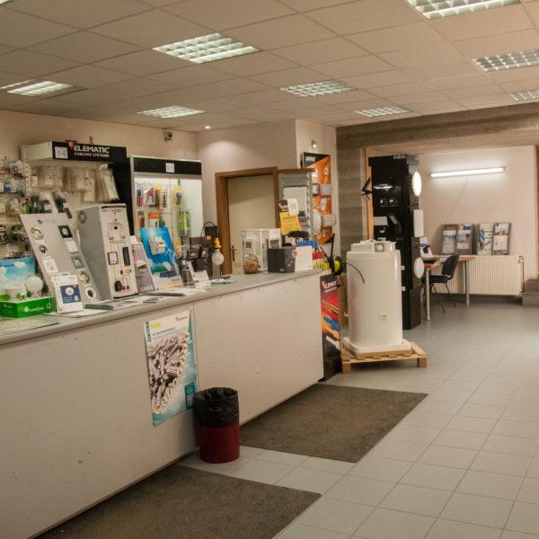 CME Showroom
